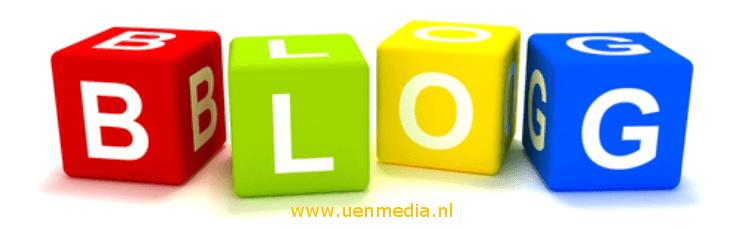 Meer blogs