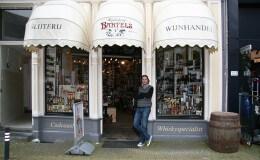 Slijterij en wijnhandel Bartels