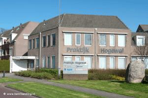 Fysiotherapie Hogewal Steenwijk