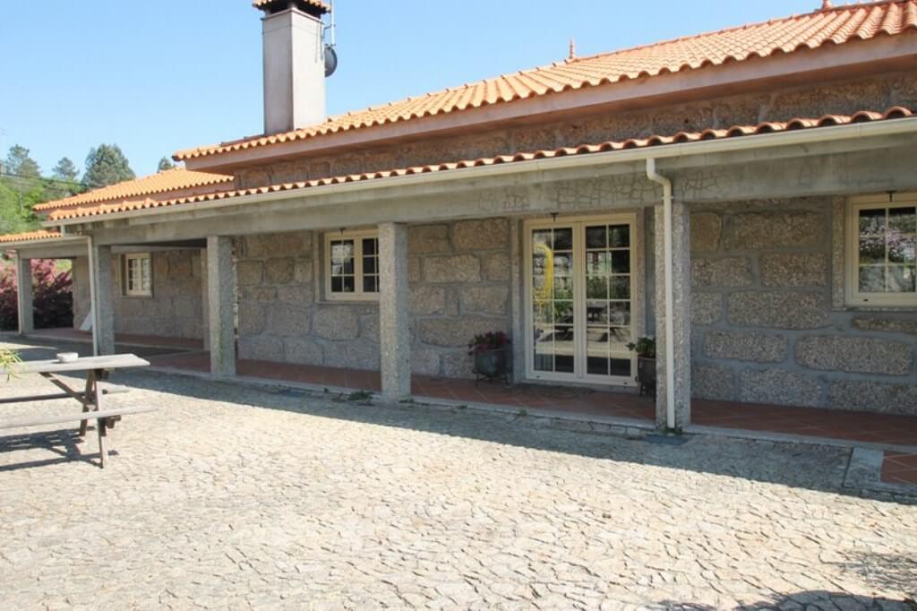 Quinta da Fonte Portugal