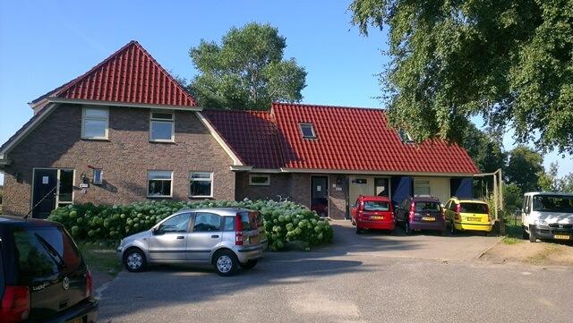 Auti-start Steenwijkerland