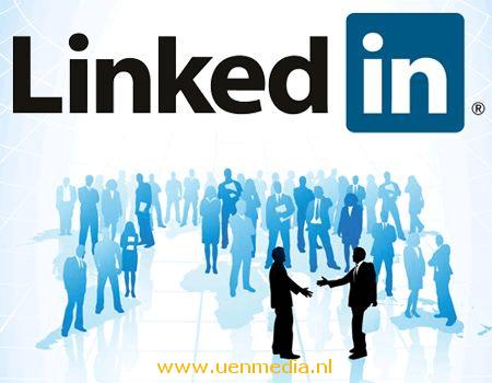 Een goed profiel op LinkedIn